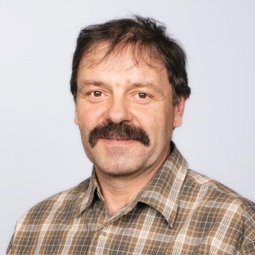 Benedikt Bärtschi