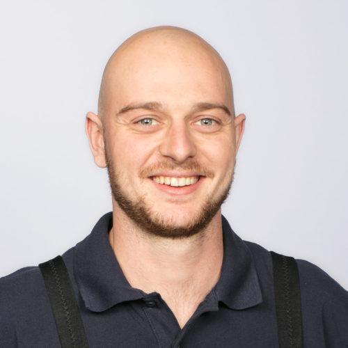 Christoph Hinni