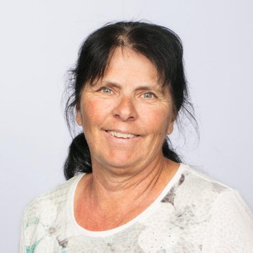 Dora Büschlen