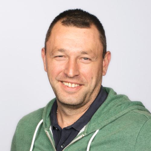 Drazen Markovic